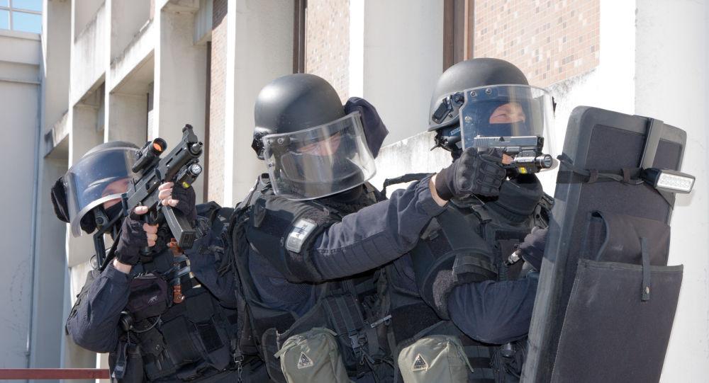 Gendarmerie PI2G