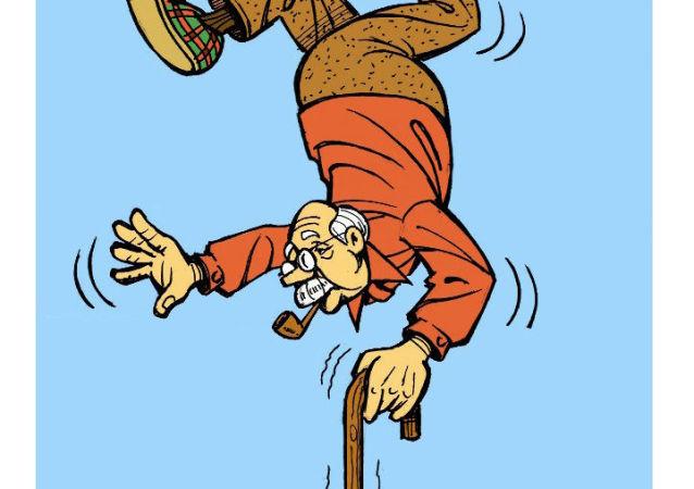 Instauration d'un «âge d'équilibre» des retraites, «une ligne rouge a été franchie» pour la CFDT