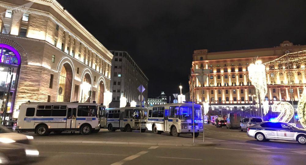 Le tireur identifié, un deuxième agent du FSB décédé — Fusillade à Moscou