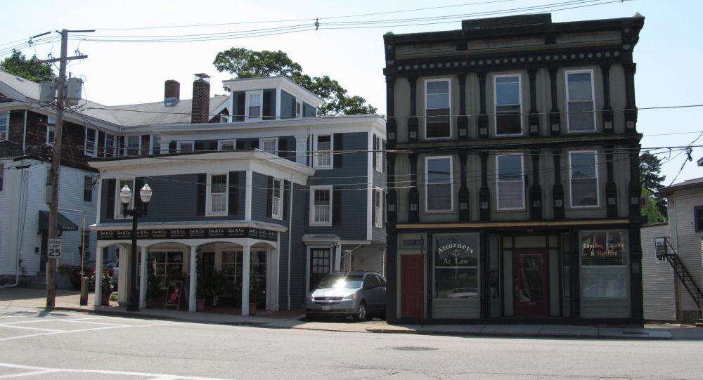 Westerly, Rhode Island