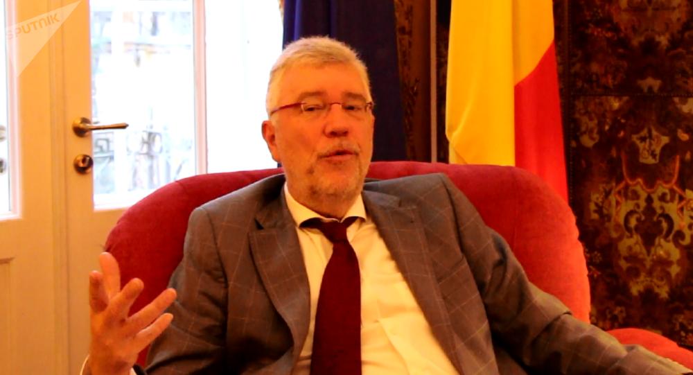 Jean-Arthur Régibeau