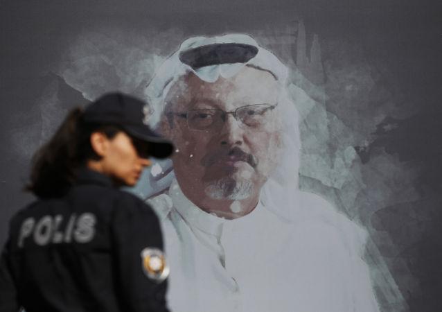 Jamal Khashoggi (photo d'archives)