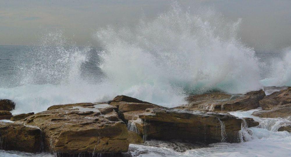 plage (image d'illustration)