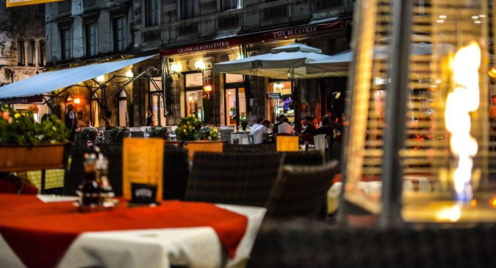 Les Terrasses Chauffées Bientôt Interdites à Rennes Dans Un