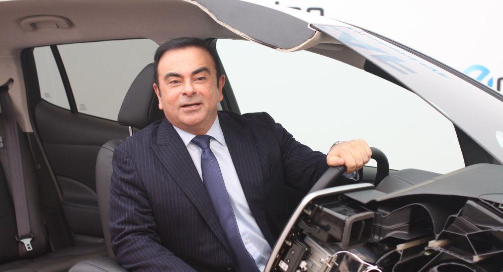Fuite de Carlos Ghosn: la justice libanaise interdit à l'ex-patron de quitter le territoire du Liban