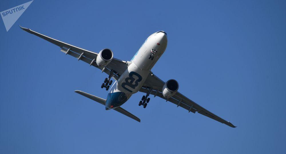 Un Airbus (image d'illustration)