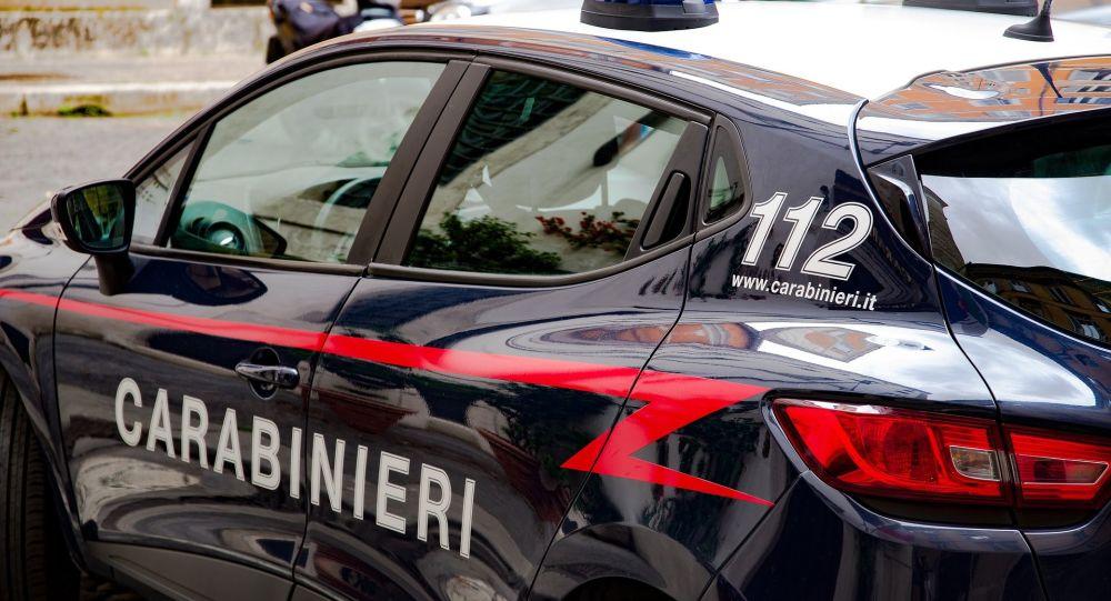 Six jeunes Allemands meurent dans un accident de la route — Italie