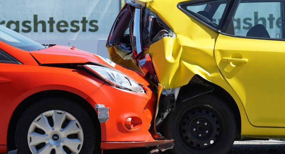 Un crash test