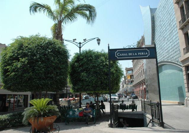 Torreon, Mexique