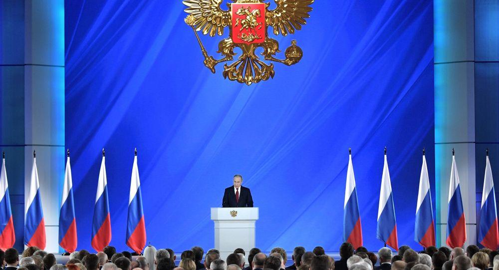 Russie : Démission du premier ministre Dmitri Medvedev