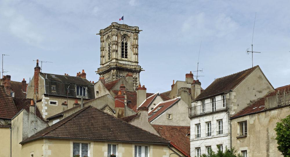 Clamecy (Nièvre), image d'illustration