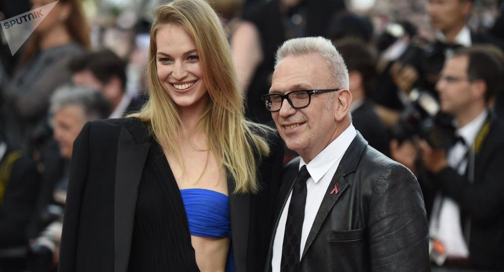 Jean-Paul Gaultier annonce que son prochain défilé haute couture à Paris sera son «dernier»