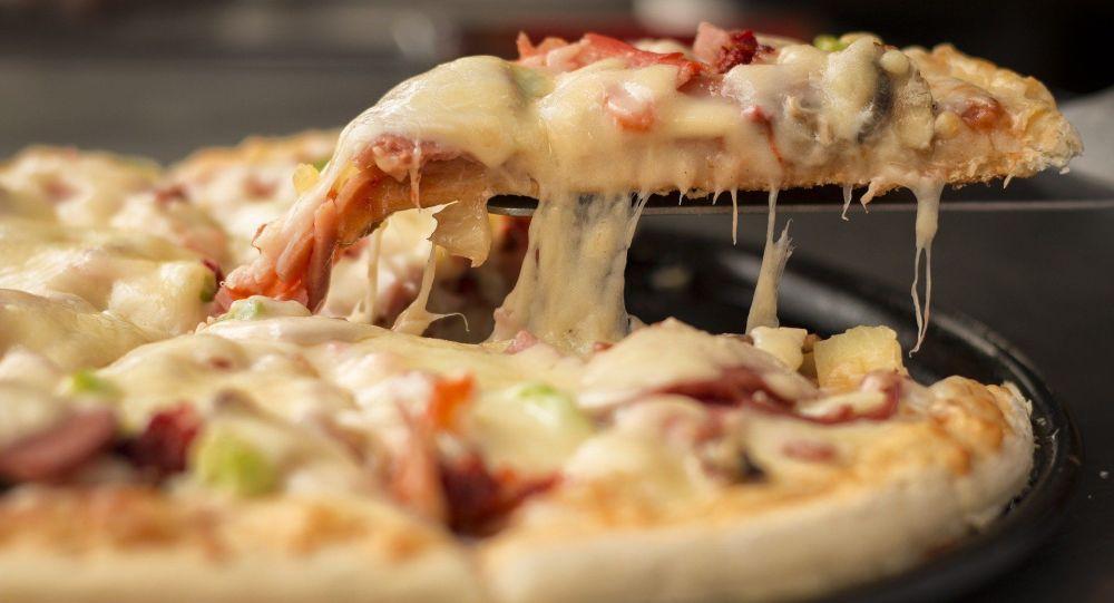 «Avis à tous les parents»: un pizzaïolo se réserve le droit d'entrée à son restaurant