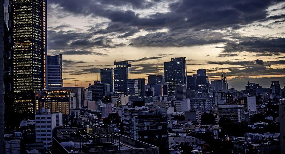 Le Mexique s'entraîne à l'éventualité d'un gros tremblement de terre