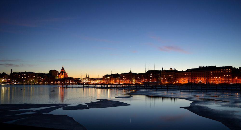 La Finlande met à jour sa stratégie nationale de lutte contre le Covid
