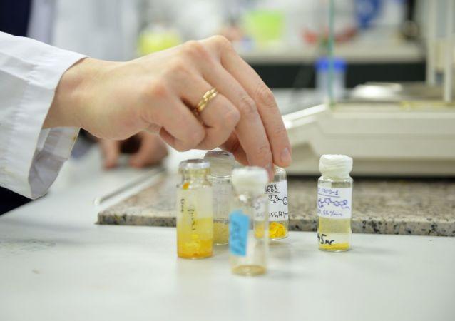 Un laboratoire d'analyses (image d'illustration)