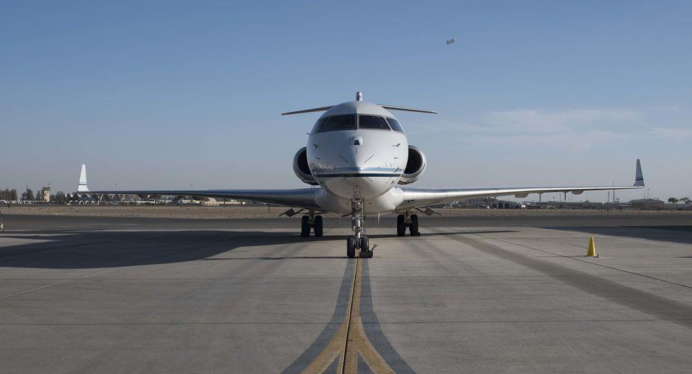 Bombardier E-11A
