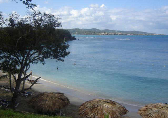 Lucea, Jamaïque