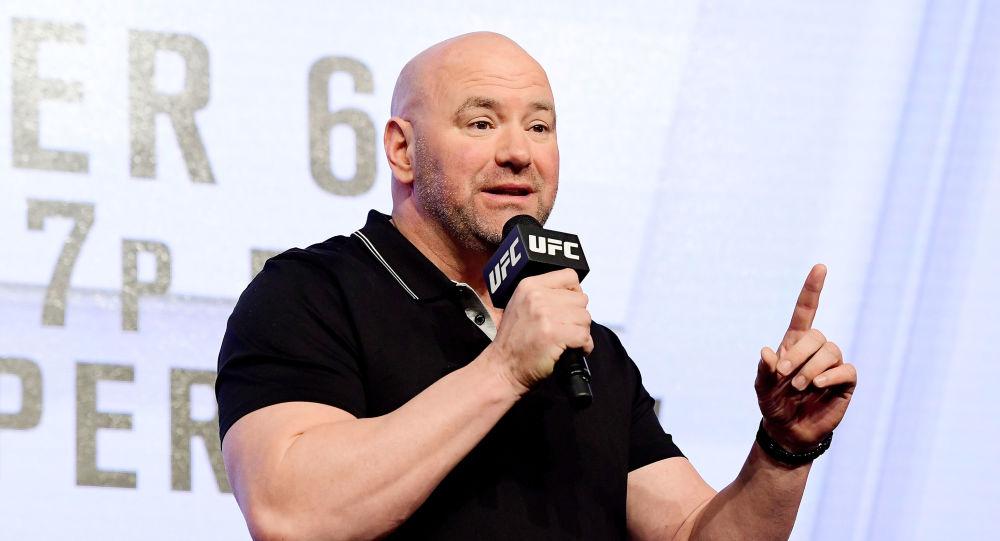Bientôt une revanche entre McGregor et Nurmagomedov? Le président de l'UFC répond