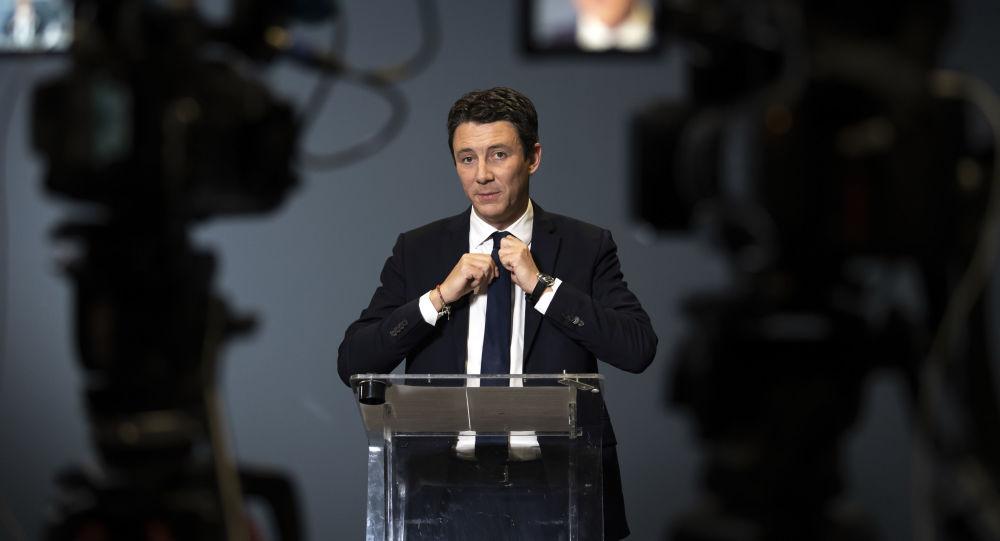 Benjamin Griveaux retire sa candidature à la mairie de Paris après la diffusion de vidéos X