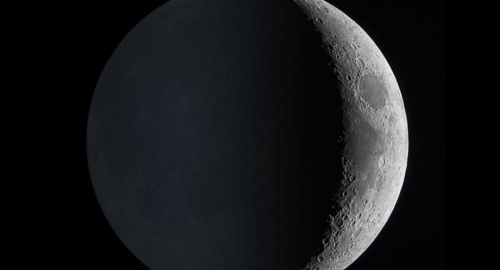 Le côté obscur de la face cachée de la Lune mis en lumière par des astronomes