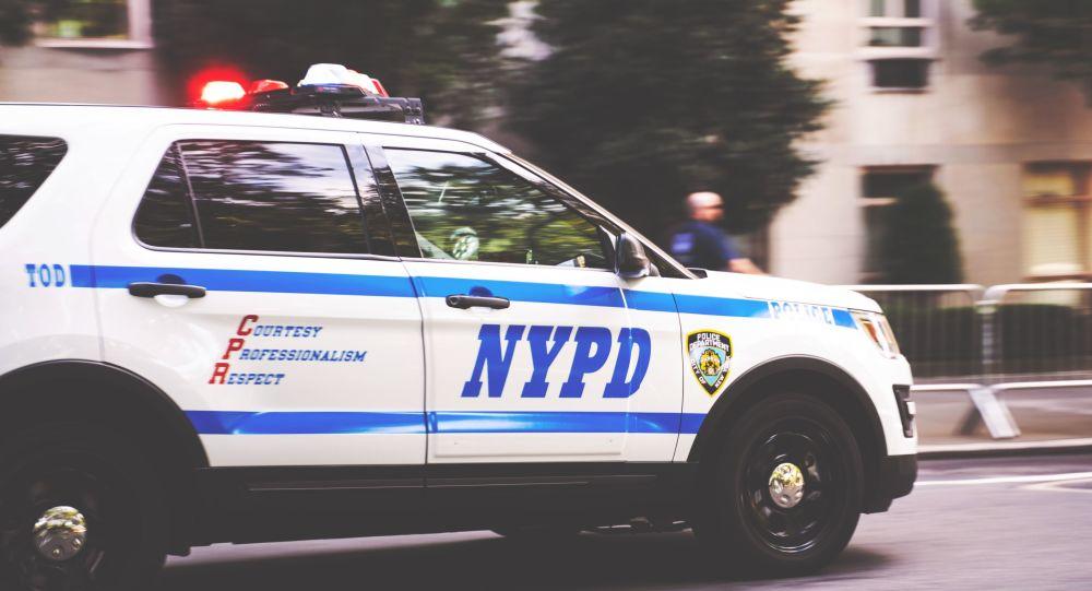 L'homme suspecté d'avoir poignardé «sans raison» un touriste français à New York a été arrêté