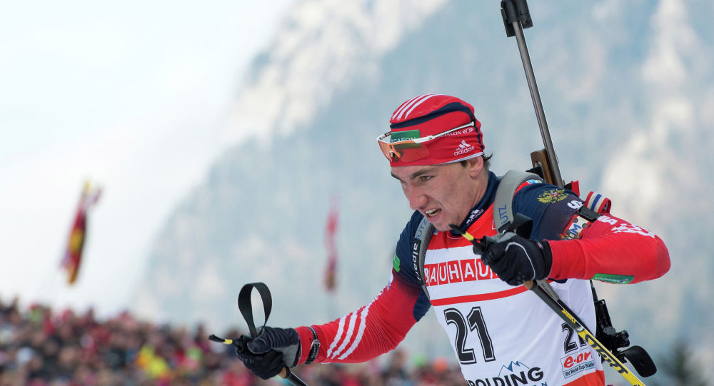 Une opération de police aux Mondiaux de biathlon — Dopage
