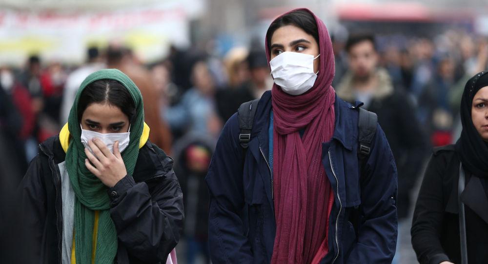 De nouveaux morts en Iran, le Koweït et l'Afghanistan touchés: l'épidémie de coronavirus s'étend au Moyen-Orient