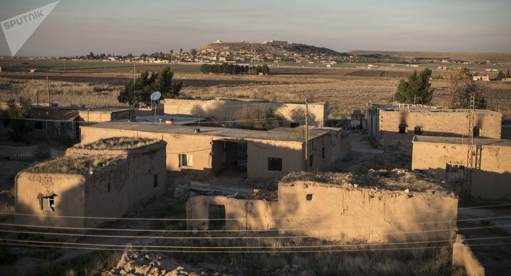 Des radicaux laissent sans eau potable deux grandes villes dans le nord-est de la Syrie