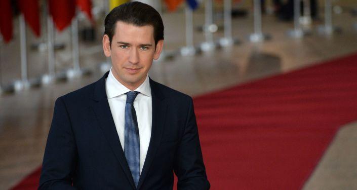 Le chancelier autrichien se dit prêt à se faire vacciner avec Spoutnik V - Sputnik France