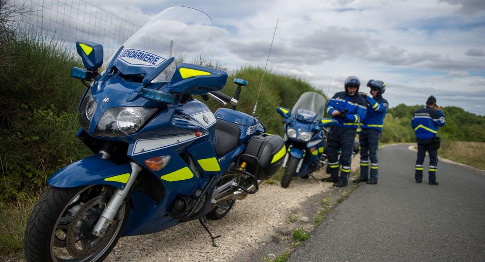 Un retraité flashé à 209 km/h sur une route en Seine-et-Marne