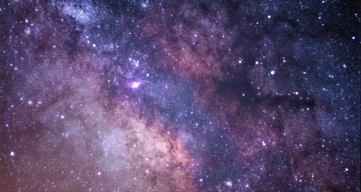 Les premières images d'une exoplanète potentiellement adaptée à la vie reçues par des astronomes - Sputnik France