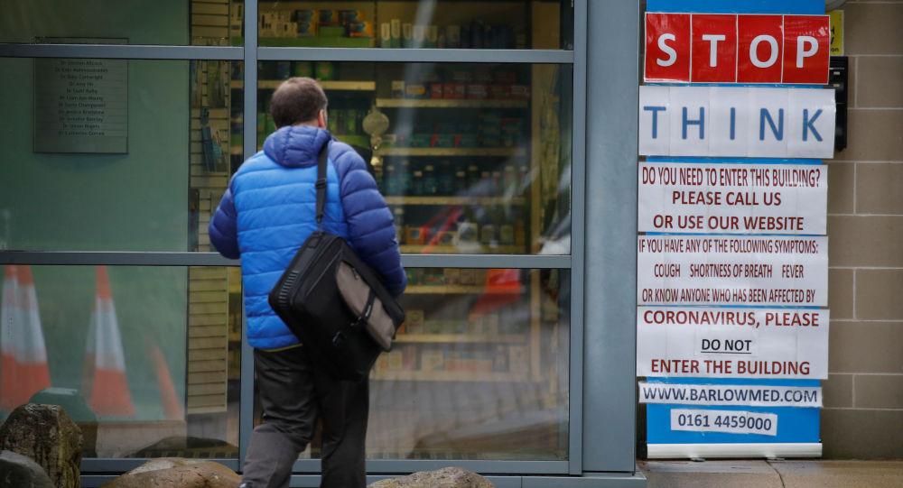 Ce pays risque d'être frappé par le coronavirus plus fortement que l'Italie, selon la télévision suisse