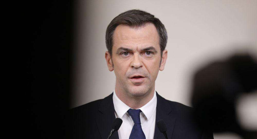 Olivier Véran: «Nous sommes dans une situation à risques» avec le Covid-19