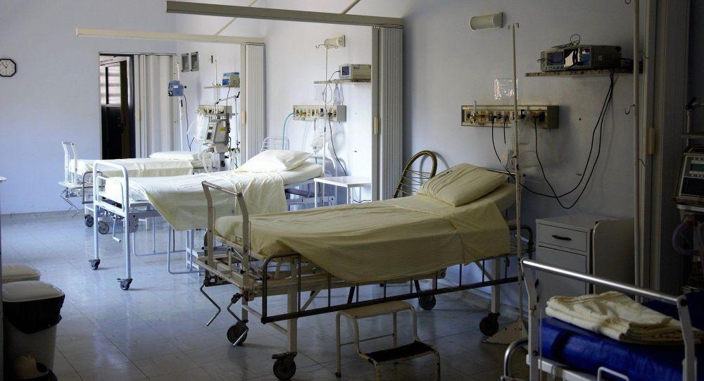 Un nouveau symptôme clinique du coronavirus détecté chez des patients en Russie