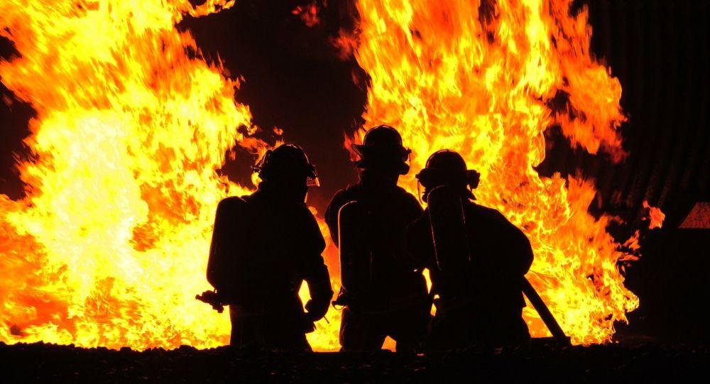 Sous le coup de la colère il met le feu à la maison de ses parents dans l'Aisne - photos