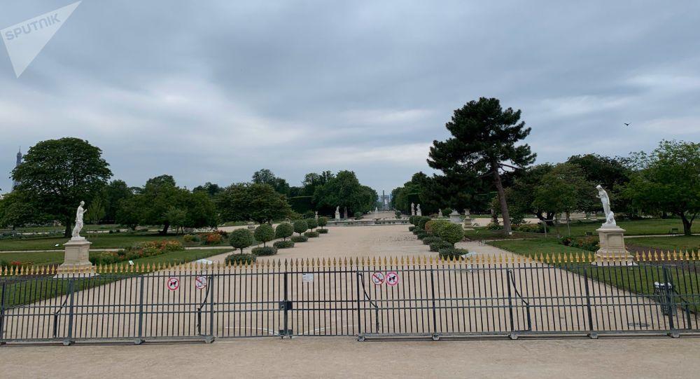 Ouverture des parcs et jardins à Paris: pour Édouard Philippe, c'est toujours «non»