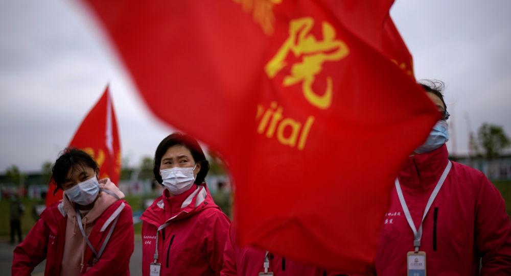 Les USA soupçonnent la Chine de vouloir voler leur futur vaccin anti-coronavirus, Pékin réplique
