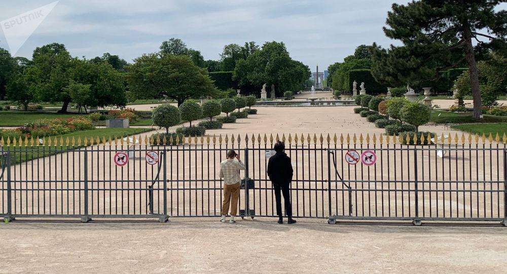 La mairie de Paris annonce la date de réouverture des parcs et jardins