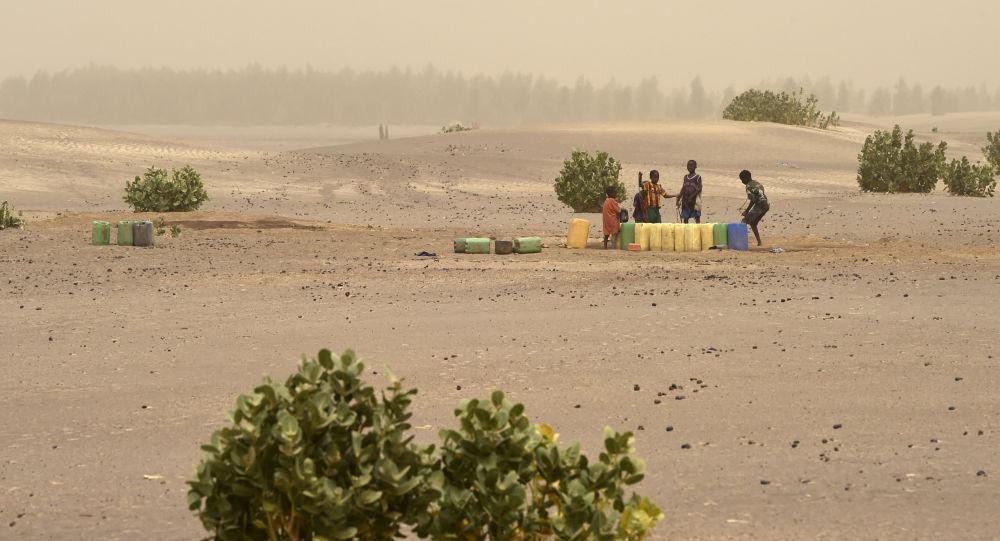 Le Covid-19 exacerbe les risques de conflit entre éleveurs et agriculteurs au Sahel