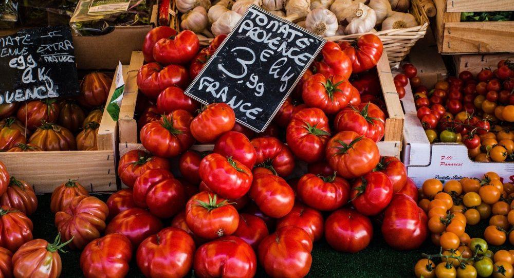 Le Nouveau Monde agricole n'aura pas lieu: la France ouvre ses frontières aux saisonniers