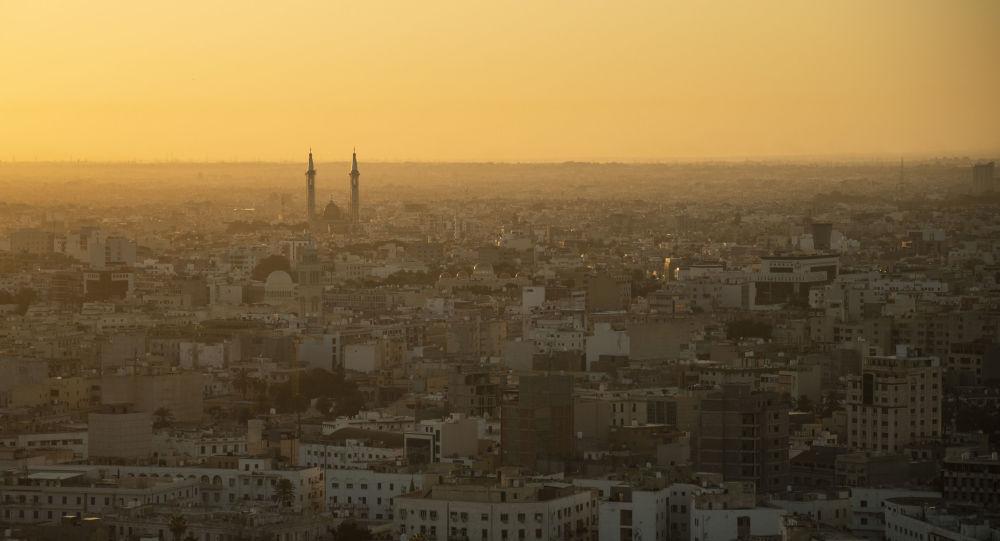 Moscou annonce la reprise des activités de son ambassade en Libye