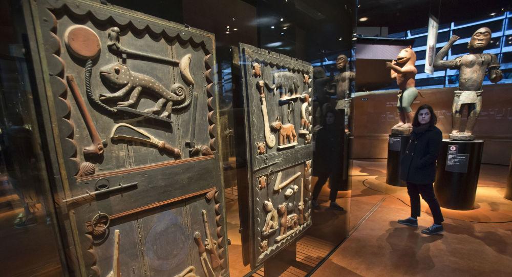 Du Quai Branly à l'université de Berlin, le Togo déterminé à récupérer ses biens culturels