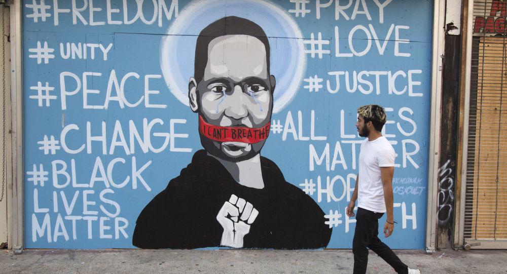 Après une semaine de silence, Human Rights Watch s'exprime sur l'affaire Floyd aux USA