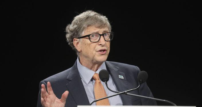 «Si vous avez moins d'argent qu'Elon, vous devriez faire attention»: l'avertissement de Bill Gates sur le bitcoin - Sputnik France