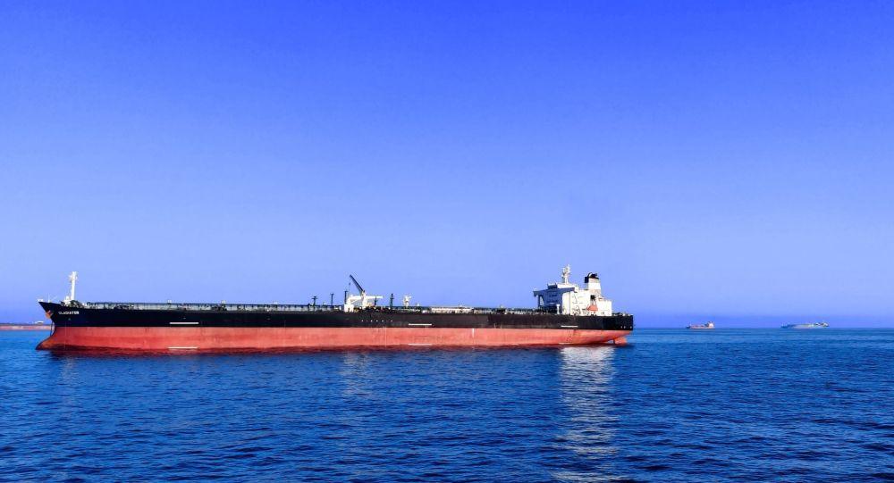 Le Liban immobilise deux navires de la société pétrolière algérienne Sonatrach