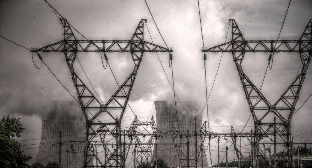 L'origine possible de la radioactivité au-dessus de l'Europe du Nord expliquée