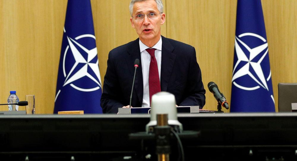 L'Otan évoque «le meilleur moyen d'interaction» avec la Russie pour empêcher «une nouvelle guerre froide»