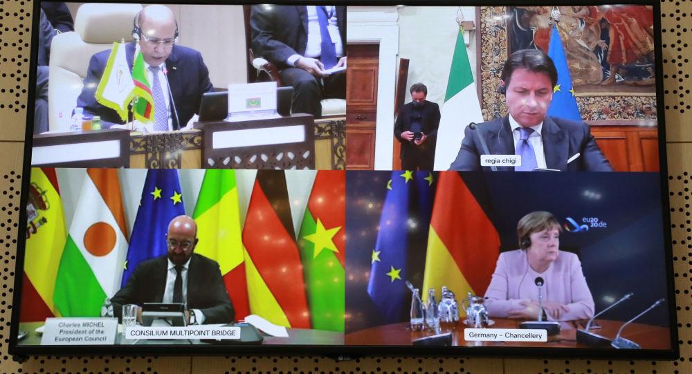 À Nouakchott, la conjonction des planètes a mis l'Europe au diapason