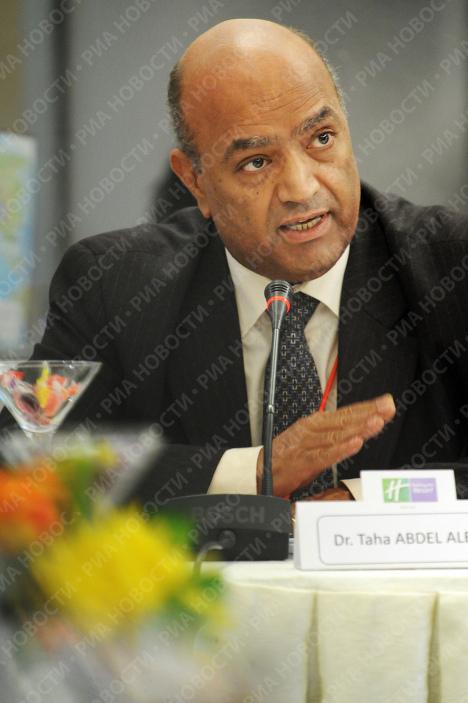 Таха Абдель Алим